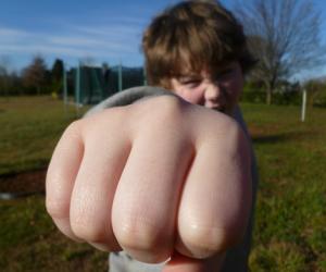 tratamiento hijos agresivos padres